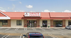Scarlet Mambo at Allied Dance Center